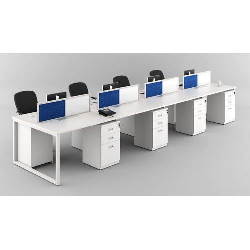 Office Furniture At Rs 5000 Unit Modular Office Workstation Id 16098407412