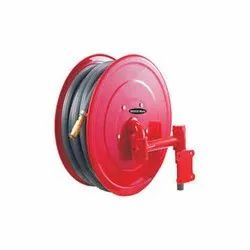Hose Reel Drum Complete Set