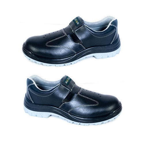 Without Lace High Tech Safety Shoes