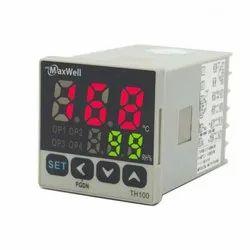RH-Temp Controller