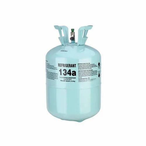 Air conditioner R134A Refrigerant Gas