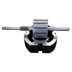 Single Phase Motor Lamination, For Industrial