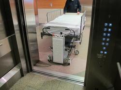 Hospital Lift Patient Elevator Latest Price