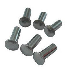 Flat Head Rivets at Best Price in India