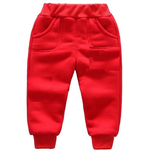 Cotton Female Baby Pant