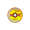 Yuri Yellow Grinding And Cutting Wheels Brownox