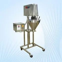 Spice Powder Filling Machine