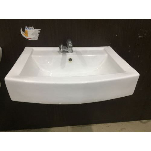 Cera Ceramic Bathroom Wash Basin