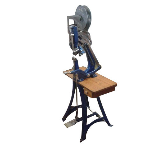 Manual Book Stitching Machine