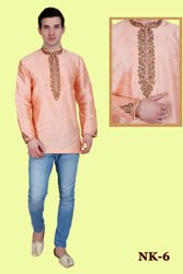 Mens Party Wear Kurti