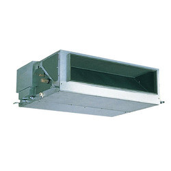 2-5 Ceiling Mounted Ceiling Cassette