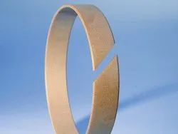 Phenolic Laminated Piston Wear & Guide Rings