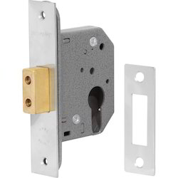 SIO Stainless Steel Dead Lock
