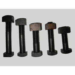 Railway Fittings