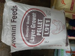 Rohini poultry feed, Gavran Finisher