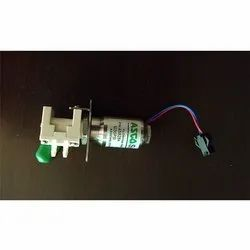 2 Way Asco Hematology Analyzer Valve