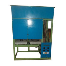 Hydraulic Automatic Paper Thali Making Machine