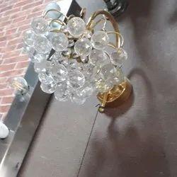 Down Cool White Designer Wall Lamp, 18 W