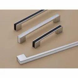 Zinc D Cabinet Pull Handles