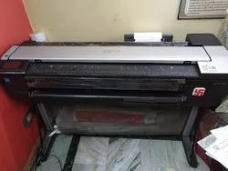 HP T830 Plan and Printing Services, Print Upto 36