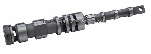 HMT Tractor Parts - Hydraulic Lift Valve Assembly