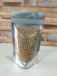 Roasto Salty Roasted Salted Soybean, Total Carbohydrate: 32gm Per 100gm, Packaging Size: 250gm