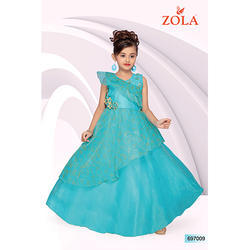 Cotton Zola Kids Dress