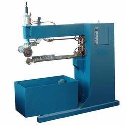 Dram Side Seam Welding Machine