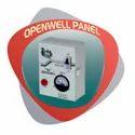 Mini Open Well Panel