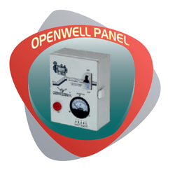 Single Phase Mini Open Well Panel