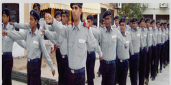 Training Of Security Personnel Service