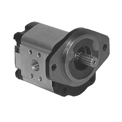 Supremo Group SGP Hydraulic Gear Pump