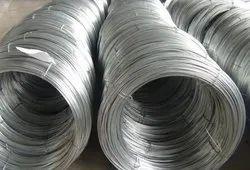Mild Steel Wires