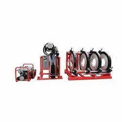 315/630 Butt Fusion Welding Machine