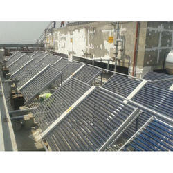 Residential Solar Water Heating Systems