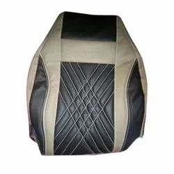 Leather And Pu Designer Leather Car Seat Cover, Features: Waterproof