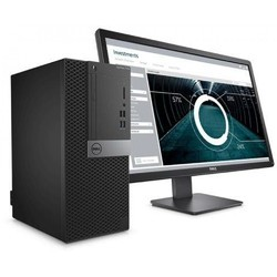 OptiPlex 7050 Tower Desktop Computer, Screen Size: 17