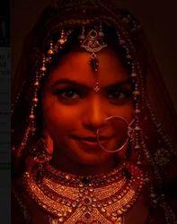 Bridal Photography Service