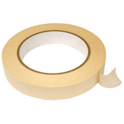 1 Inch White Masking Tape, For Packaging And Sealing