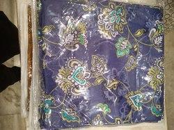 Fancy Cotton Printed Diwan Cover