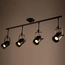 Track Spot Lamp At Best Price In India