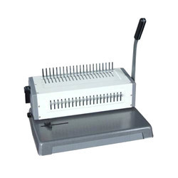 CBM-62-ECO Comb Binding Machine
