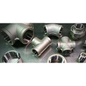 Incoloy Threaded Pipe Fittings