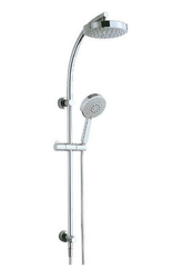 Exposed Shower Pipe Sha-chr-1215r