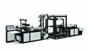 600-Fully Automatic Non Woven  Bags Making Machine