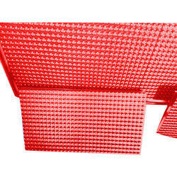 P10 Red LED Board, for Outdoor Type