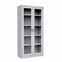 Office Almirah Glass Door