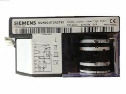 Siemens Burner Servomotor SQN90.560A2793