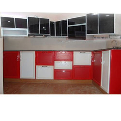 Residential Kitchen Cabinet