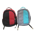 Polyester Student College Backpack
